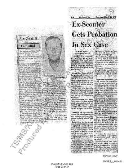 culpepper-newspaper-article